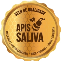 01. Saliva Artificial Com Própolis a 8% 50ml Spray